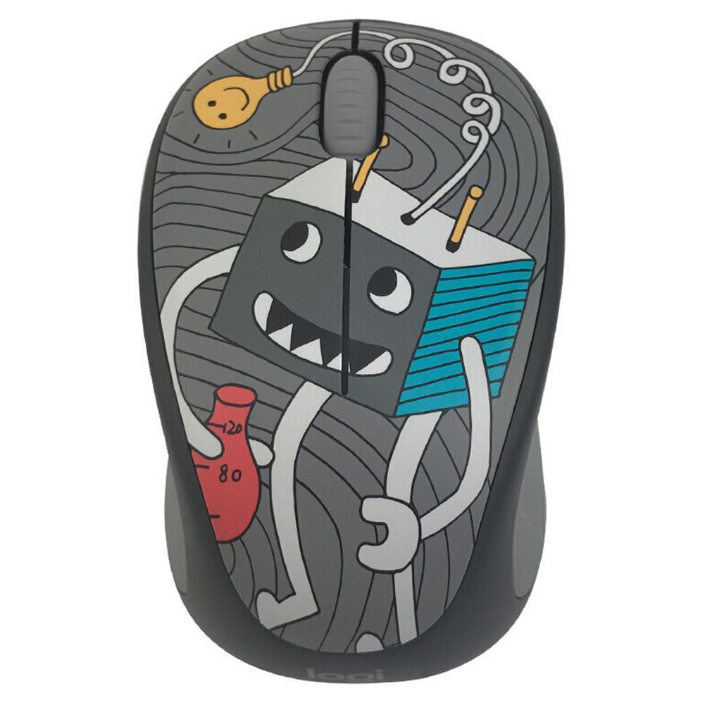 Logitech Wireless Mouse M238-V3