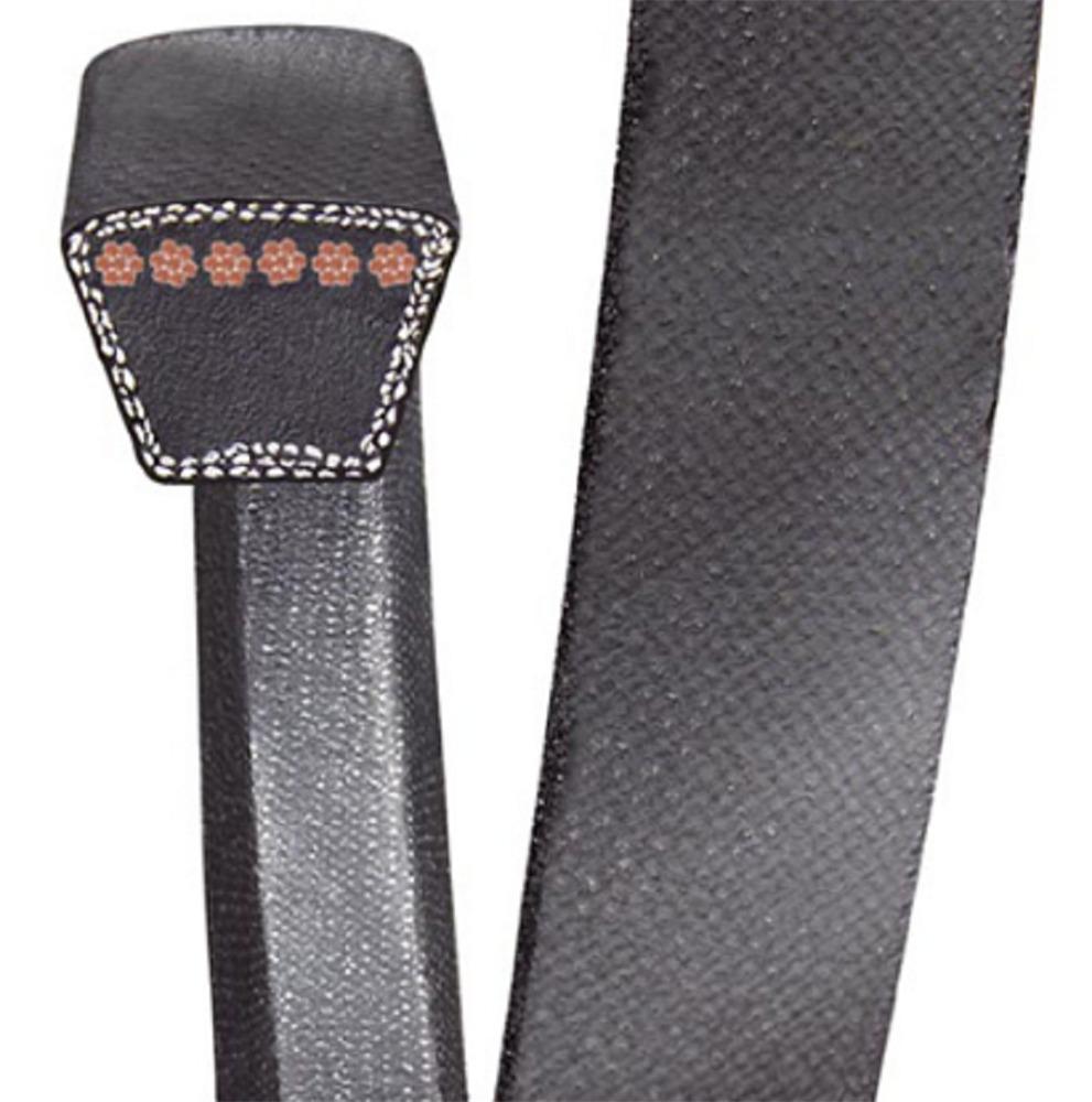 Ремень привода шнека для снегоуборщика CHAMPION ST 1086 BS