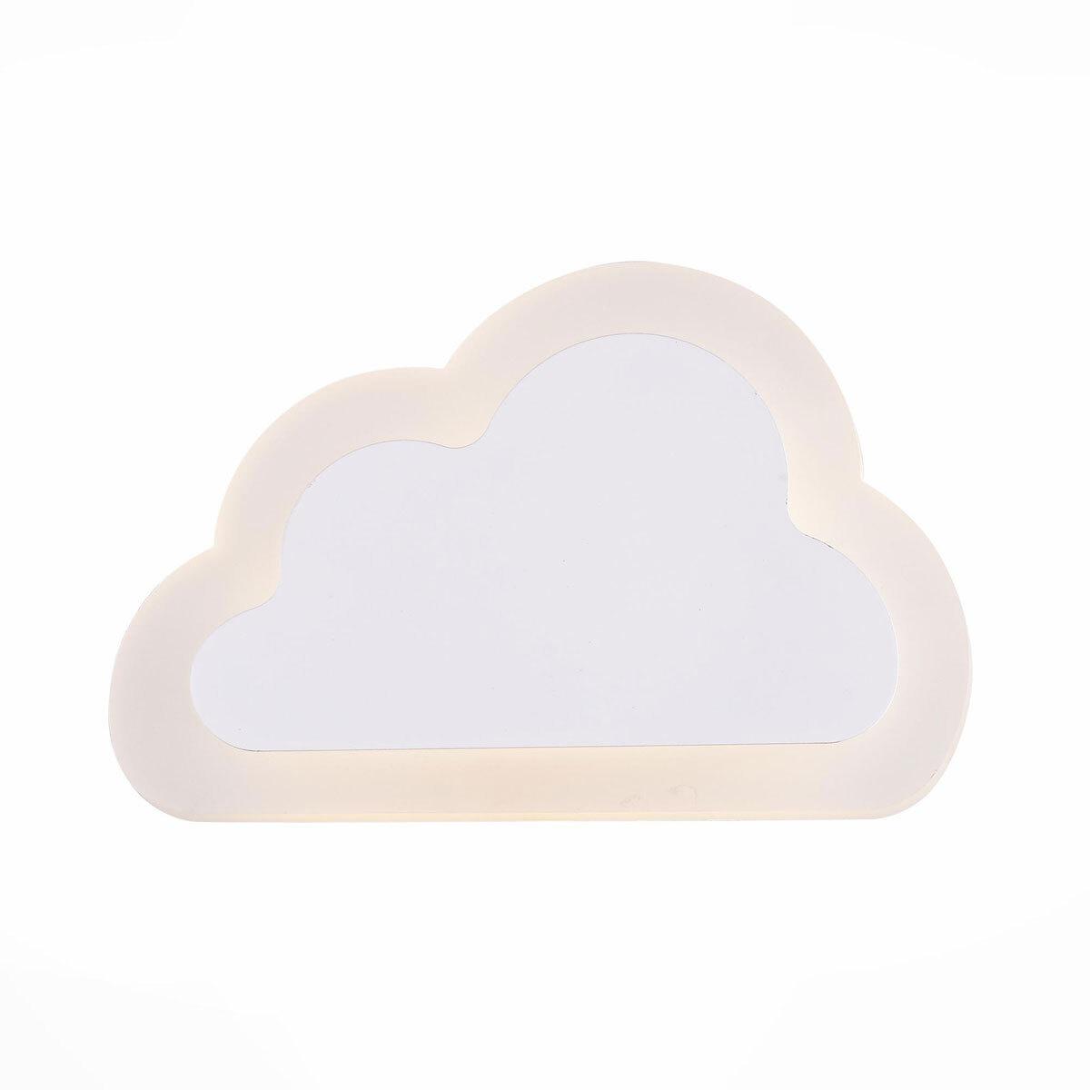 Бра ST Luce Nube SL950.501.01, LED, 11 Вт