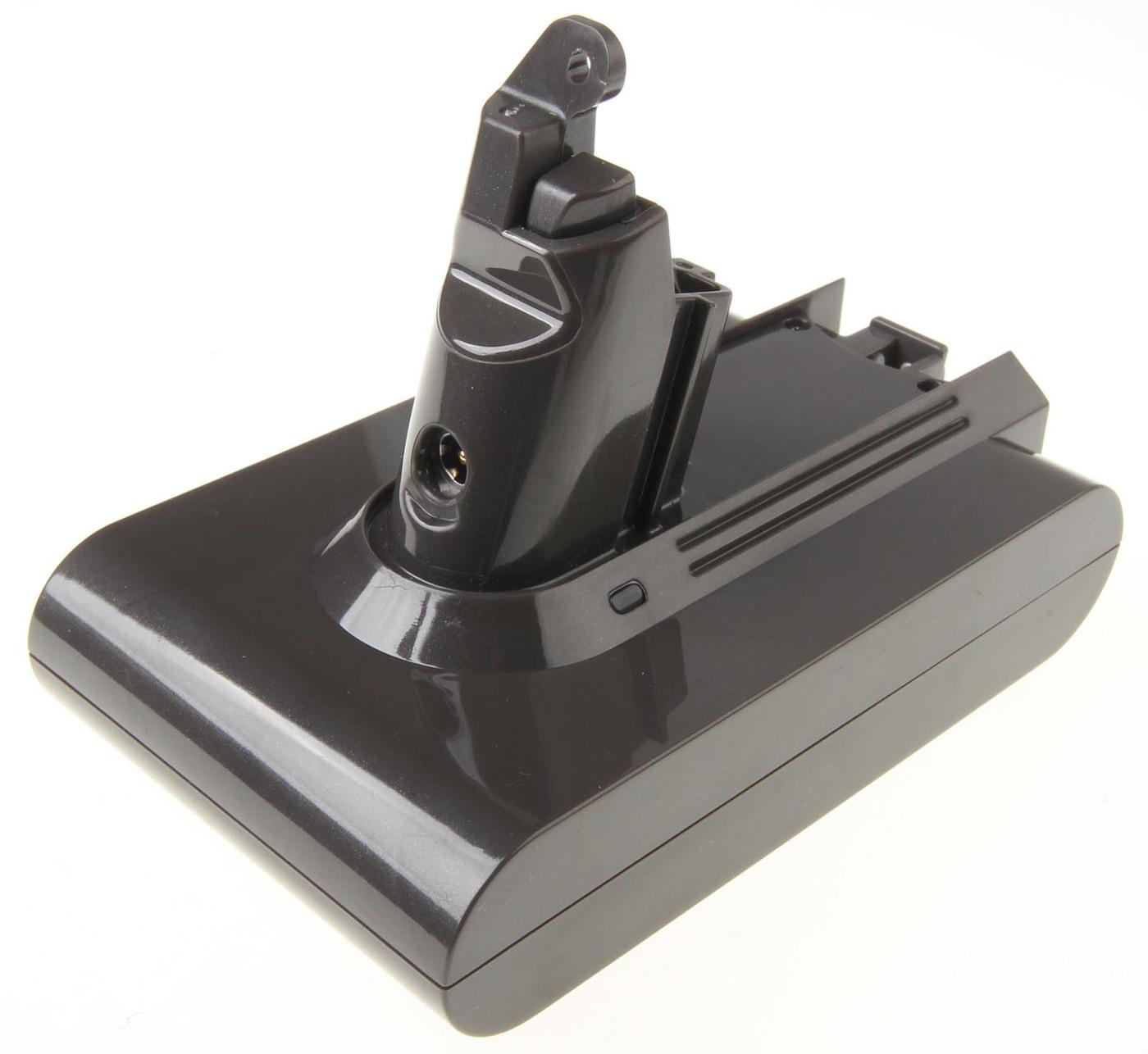 Аккумулятор для пылесоса dyson dc62 animal pro купить в dyson cyclone v10 absolute купить на ebay
