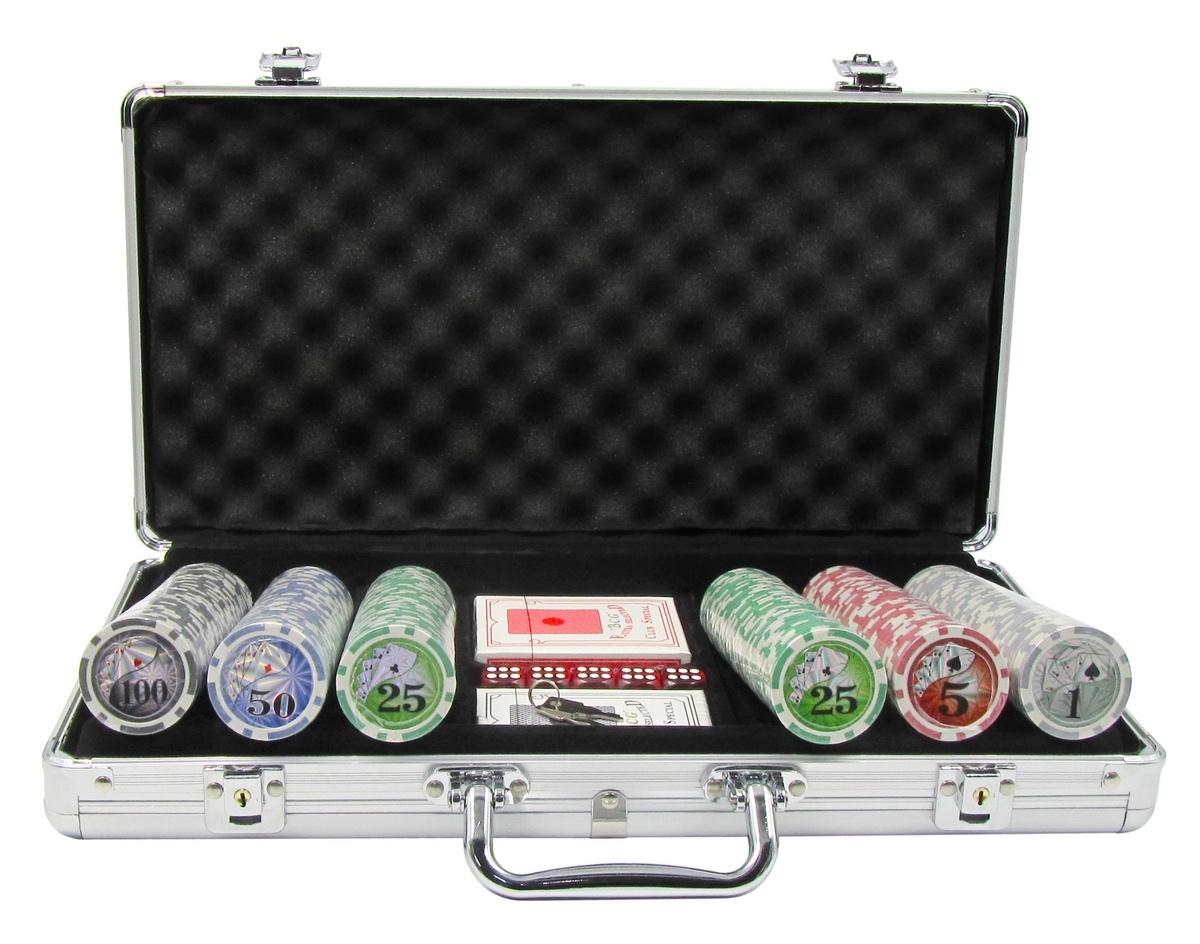 poker rules flush