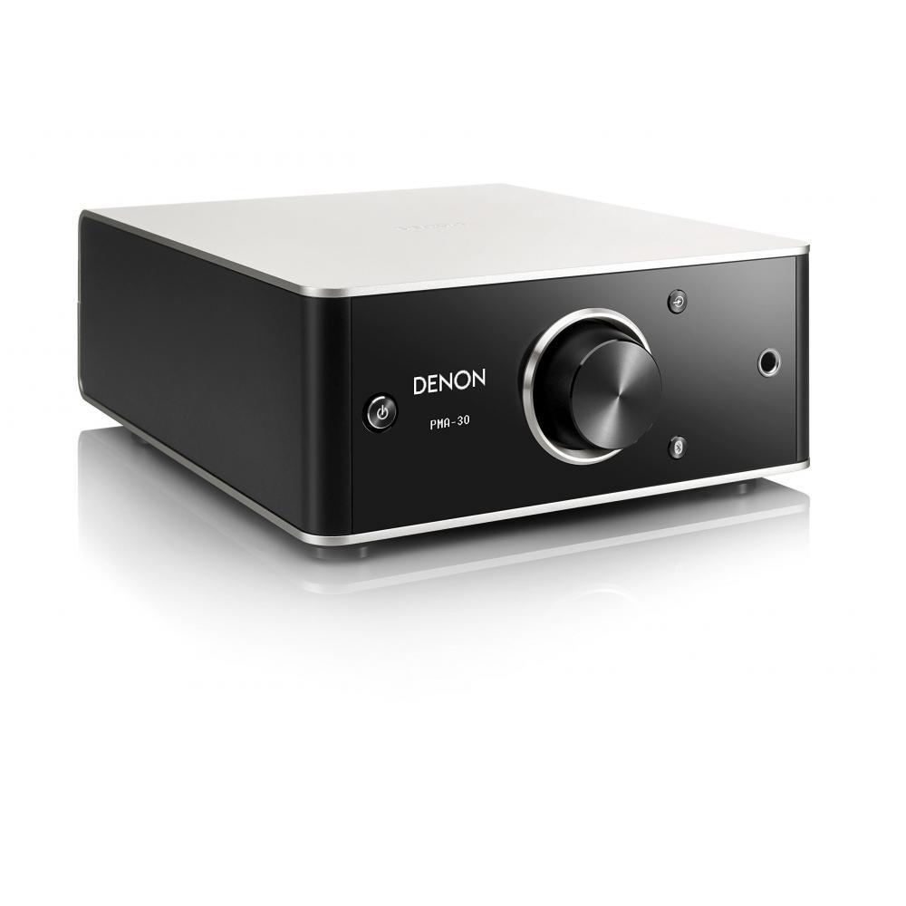 DENON Integrated Amplifier PMA-30-SP (Premium Silver)   Japan Domestic Genuine Products