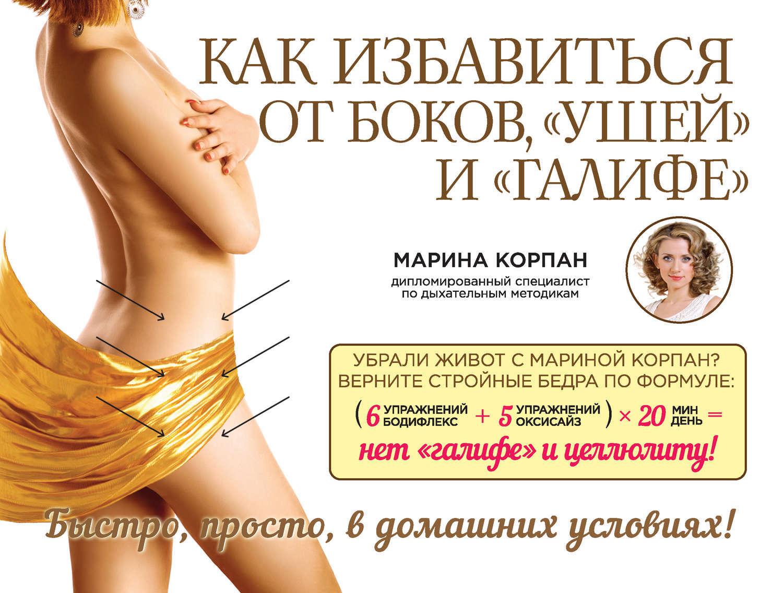Корпан Экспресс Похудение Отзывы. Худеем с Мариной Корпан: экспресс-курс для быстрого похудения