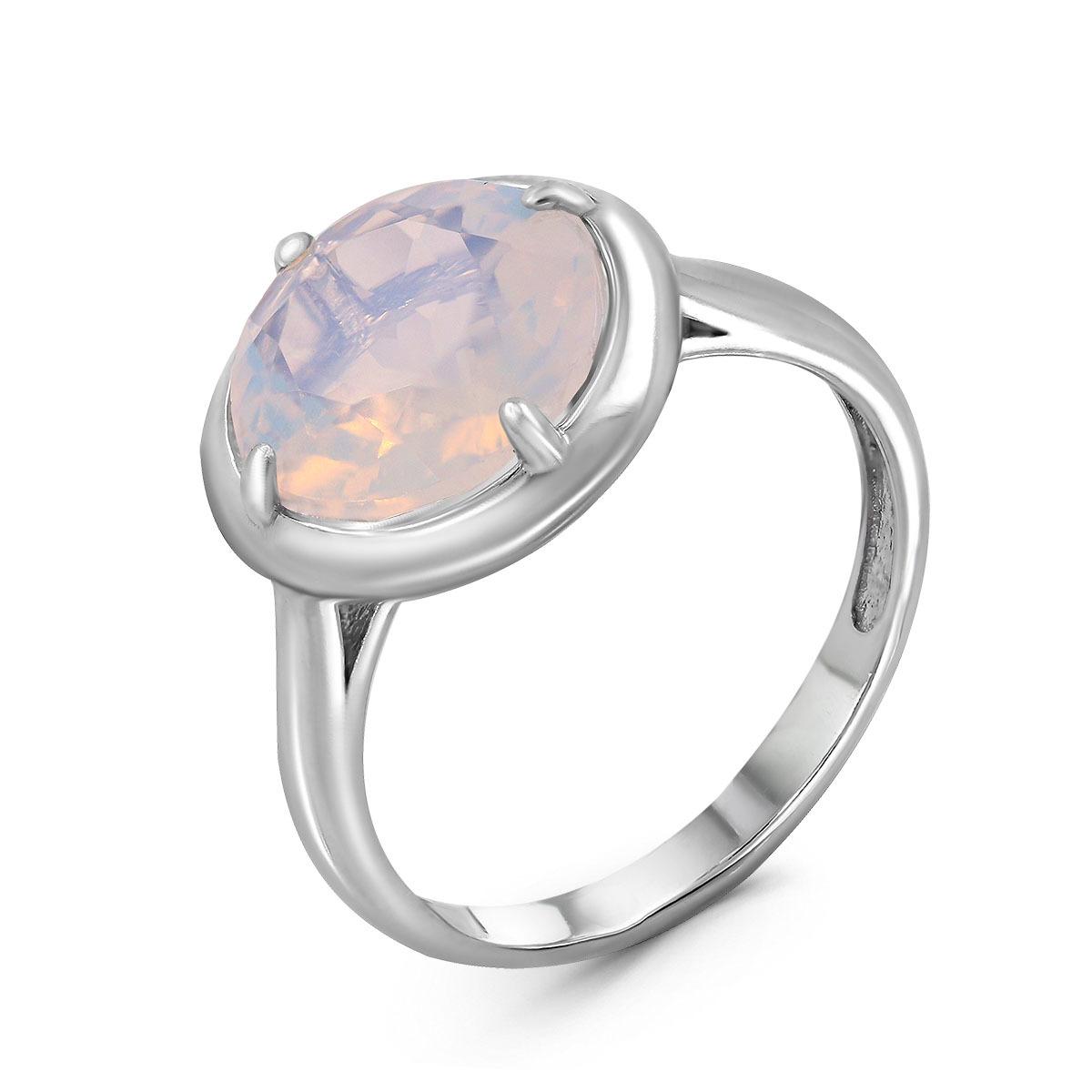Серебро России Кольцо 10147р136