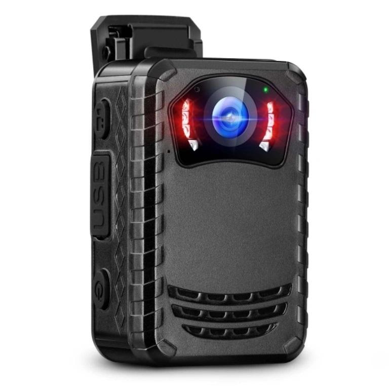 персональный носимый видеорегистратор nsb-33 full hd 32гб