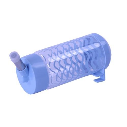 поилка для грызунов /непроливайка/на блистере/400мл/синяя