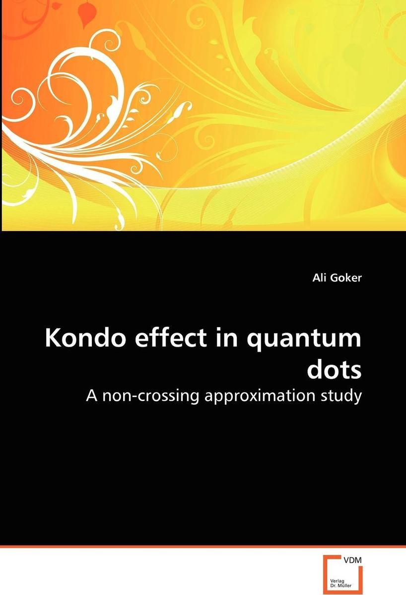 Kondo effect in quantum dots #1