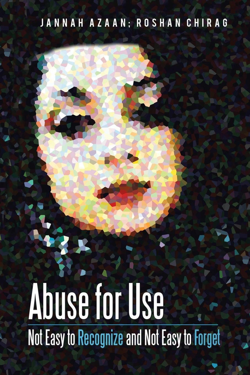 Abuse for Use. Not Easy to Recognize and Not Easy to Forget #1