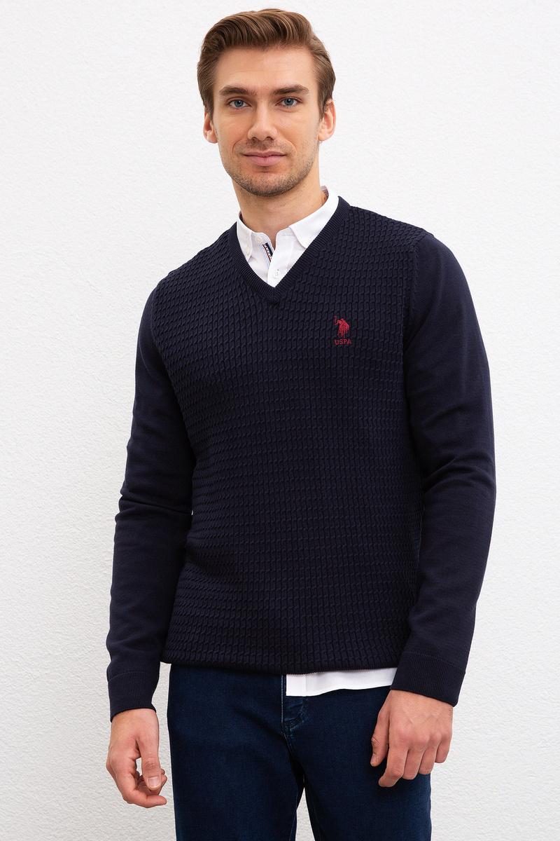Пуловер U.S. POLO ASSN. #1