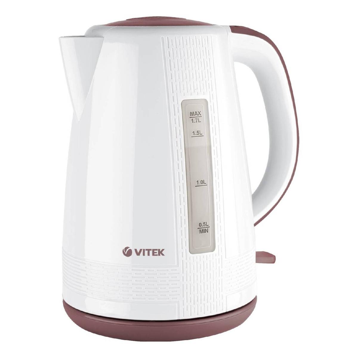 Электрический чайник Vitek VT-7055(W) #1