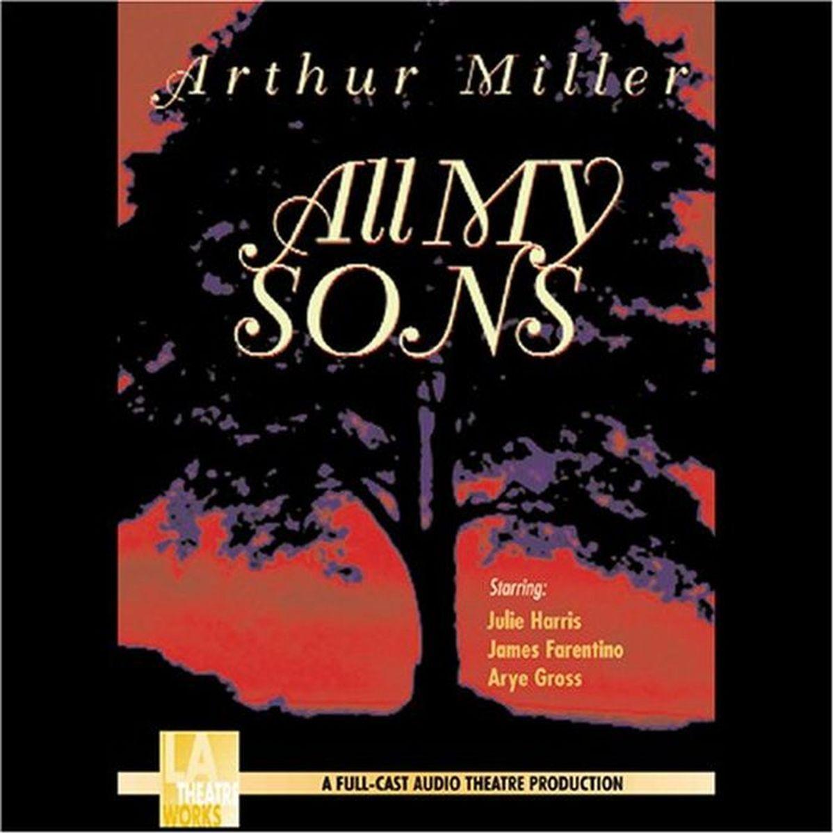 All My Sons | Миллер Артур #1