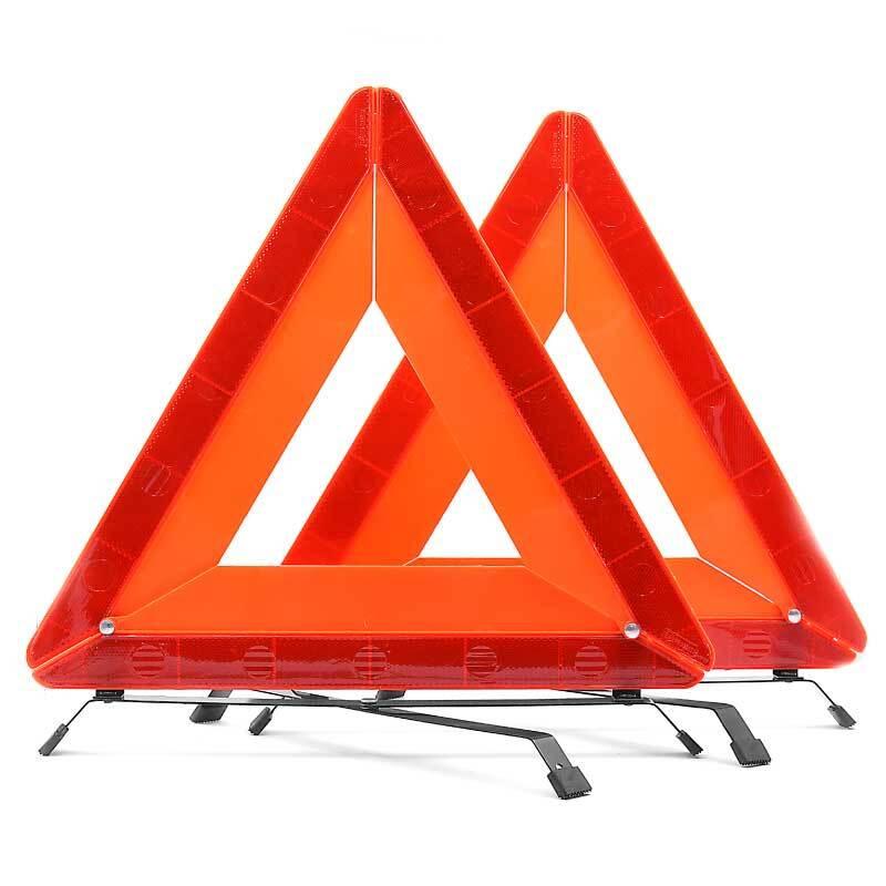 Знак аварийной остановки HS3926909090 #1
