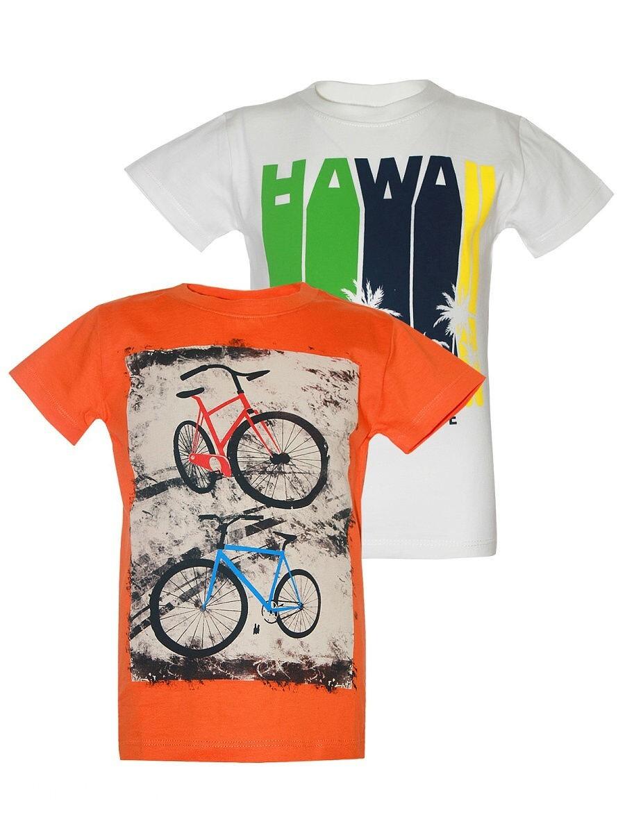 Комплект футболок MOR, 2 шт #1