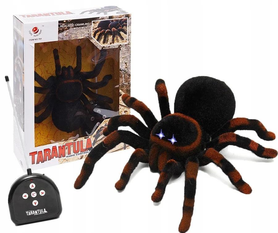 Радиоуправляемый паук TARANTULA. Cute Sunlight #1