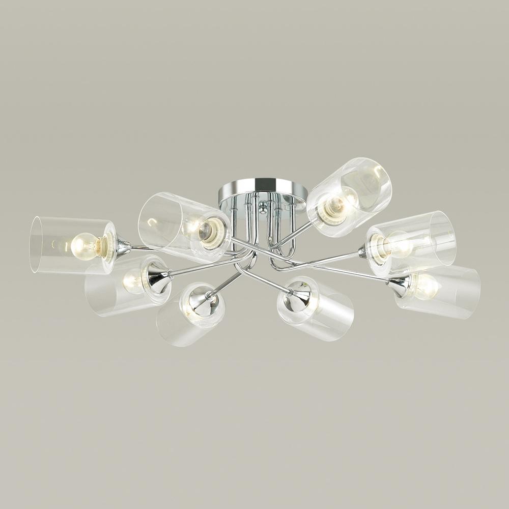 Потолочный светильник Lumion  lumion_4529/8C , E27, 480 Вт #1