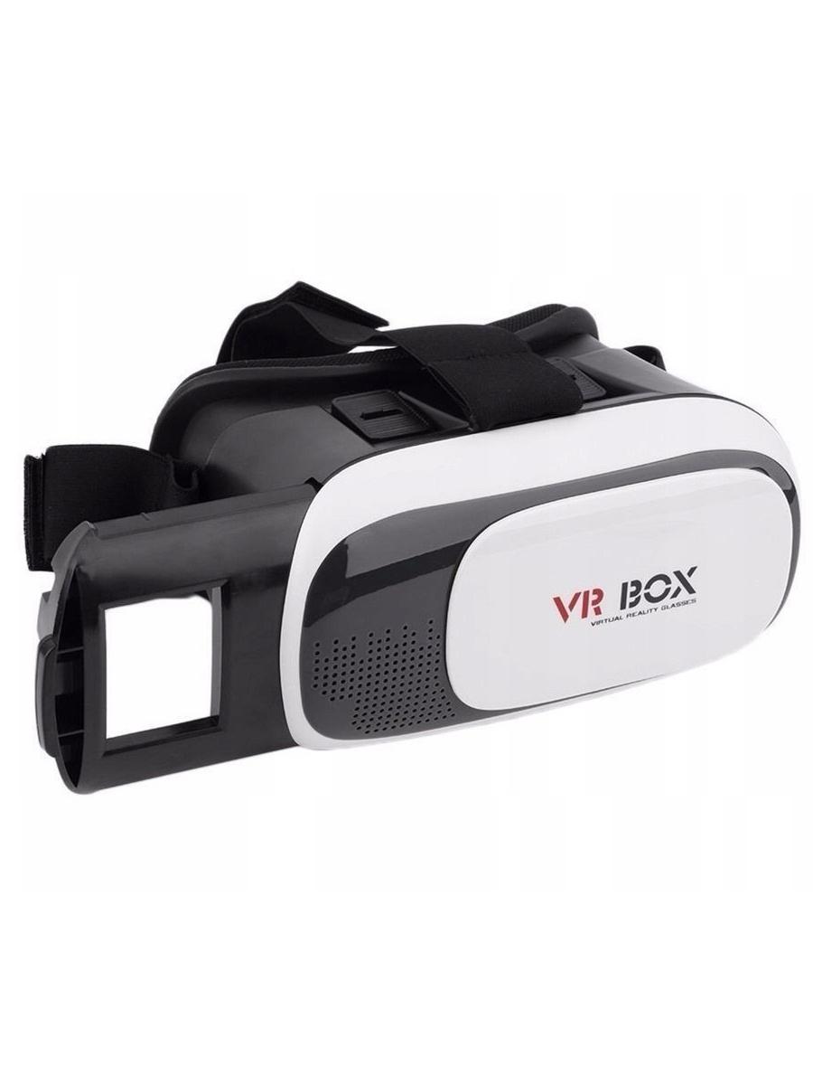 Очки виртуальной реальности VR BOX Good Mood #1