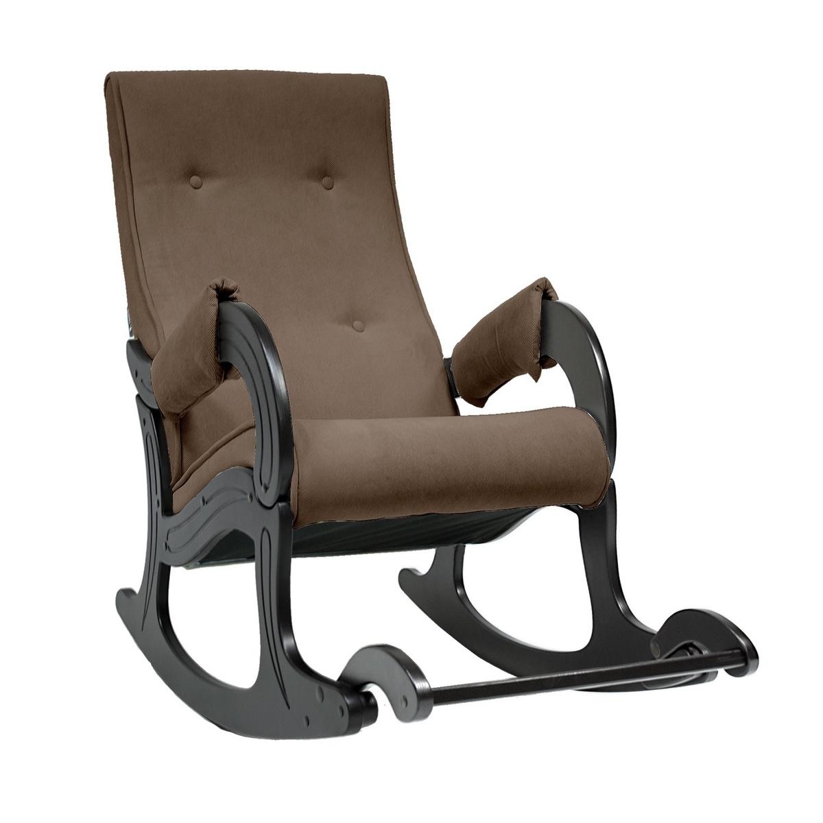 Кресло-качалка Модель 707, 58х107х90 см #1
