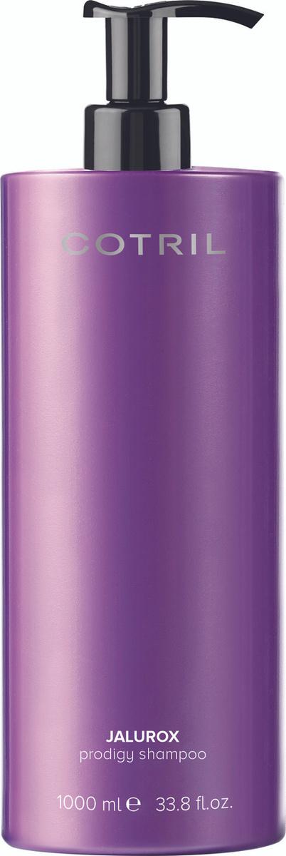 Cotril Шампунь с гиалуроновой кислотой JALUROX PRODIGY SHAMPOO, 1000 мл  #1
