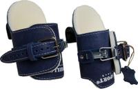 Гравитационные ботинки ONHILLSPORT JUNIOR синий