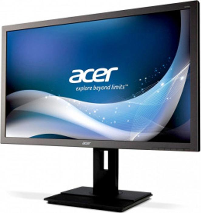 24 Монитор Acer, B246HLymdpr, UM.FB6EE.011
