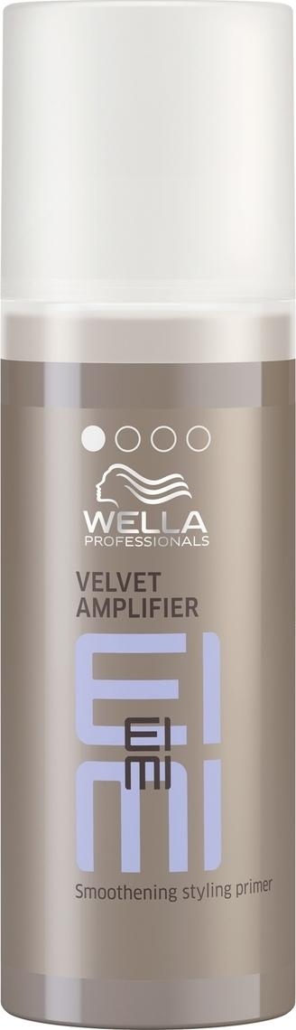 Wella Разглаживающий праймер для стайлинга EIMI Velvet Amplifier, 50 мл масло спрей для волос wella professionals eimi oil spritz для стайлинга 95 мл