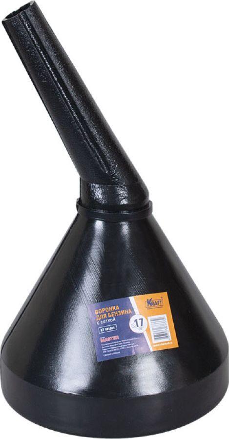 Воронка техническая Kraft Master, неразборная, диаметр 17 см