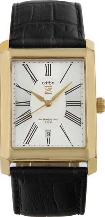 Наручные часы Gryon G 501.21.13 все цены