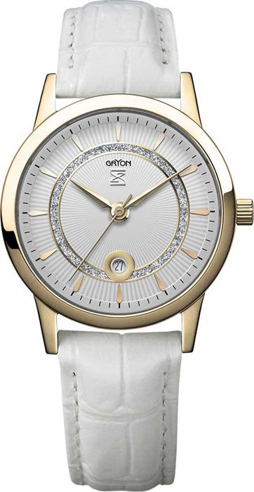 Наручные часы Gryon G 377.23.33 все цены