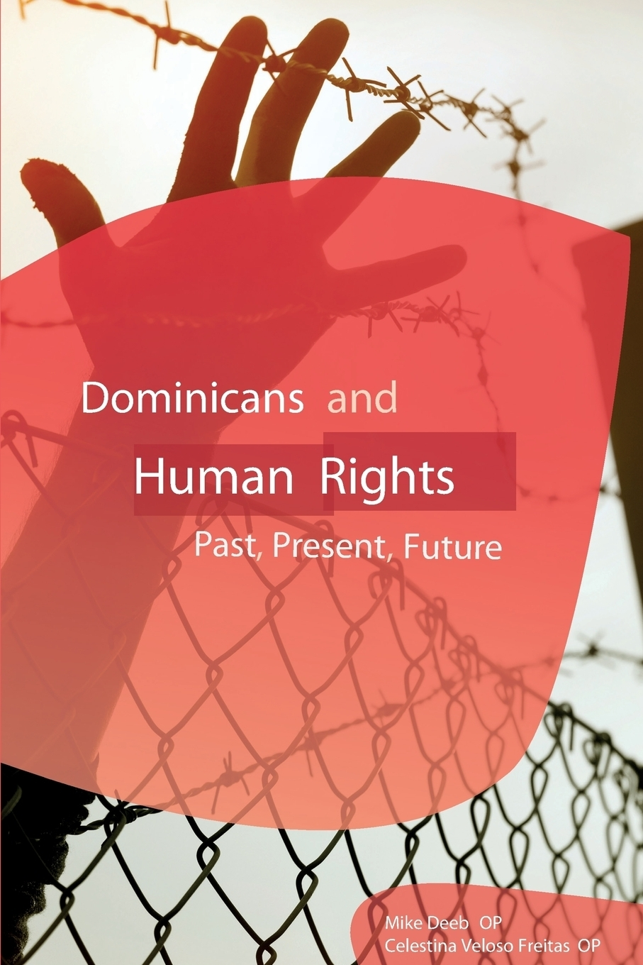 Mike Deeb, Celestina Veloso Freitas Dominicans and Human RIghts daniel levy natan sznaider human rights and memory