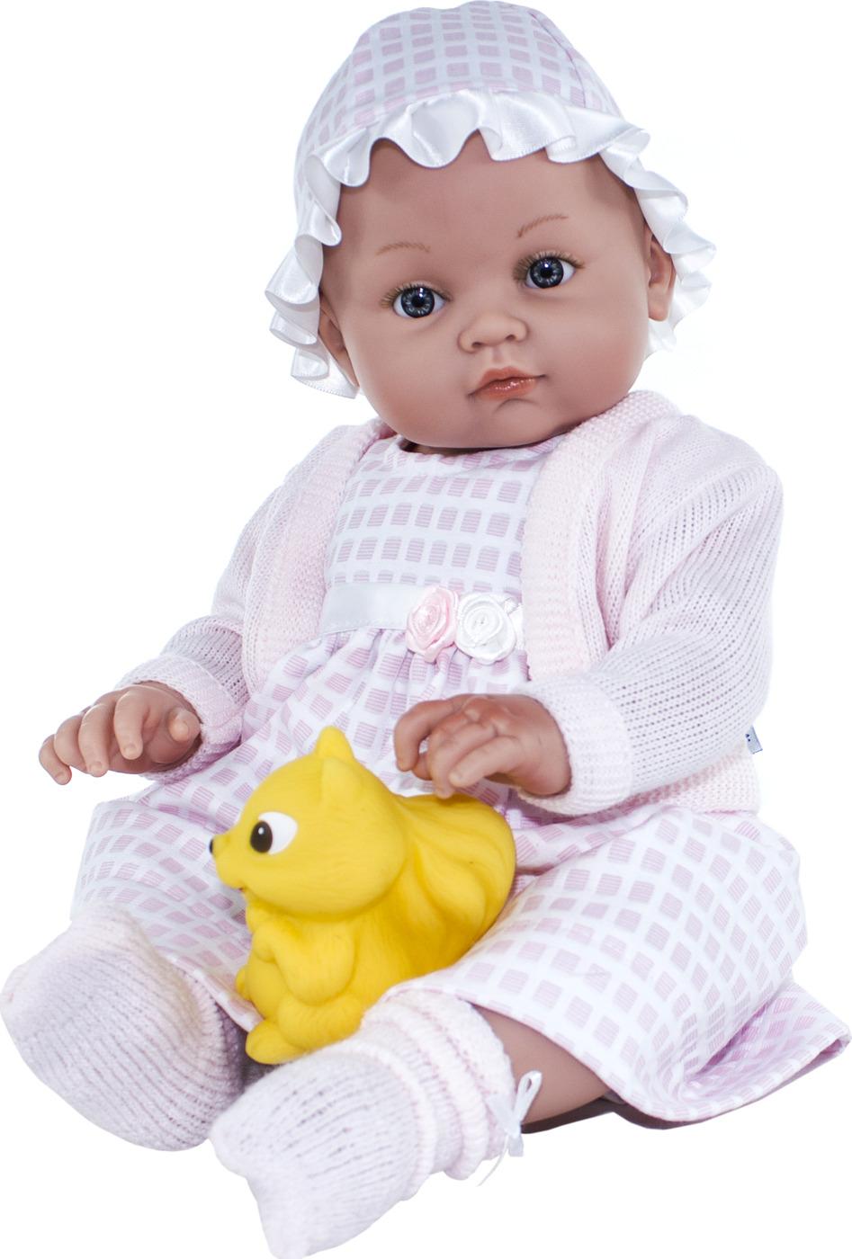 Кукла LAMAGIK виниловая Alicia 47см (46010B)