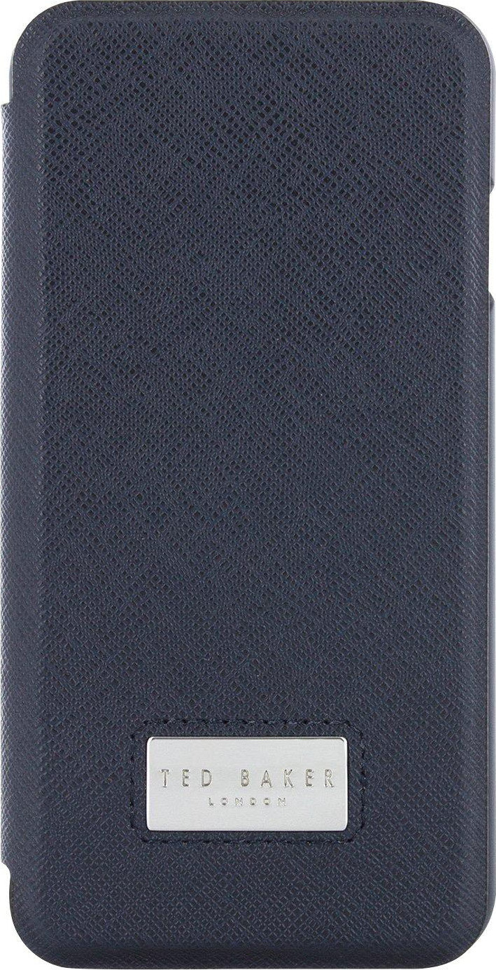 Чехол TedBaker Airies Card Folio Case для iPhone 7/8 (Navy) flower print card case