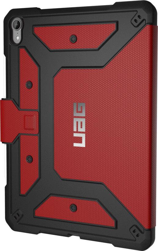 """Защитный чехол UAG для iPad Pro 11"""" серия Metropolis цвет красный/ 121406119393"""