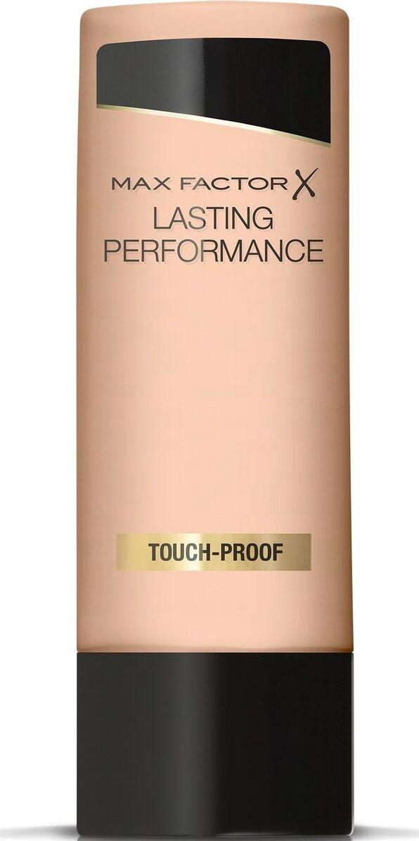 Max Factor Основа под макияж Lasting Perfomance, тон №102, 35 мл max factor lasting performance основа под макияж 105