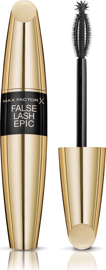 Max Factor Тушь С Эффектом Накладных Ресниц False Lash Effect Epic Black brown 13,1 мл