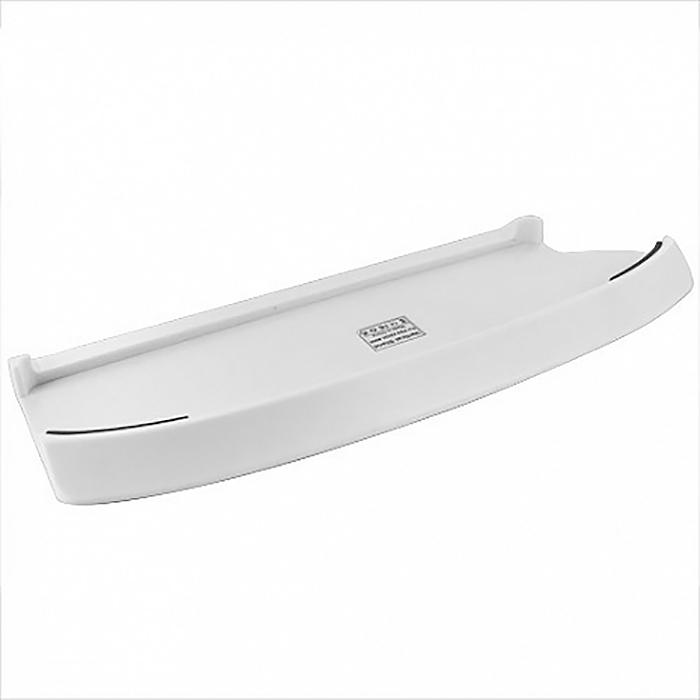 Вертикальная подставка для PS3 Super Slim (белая)