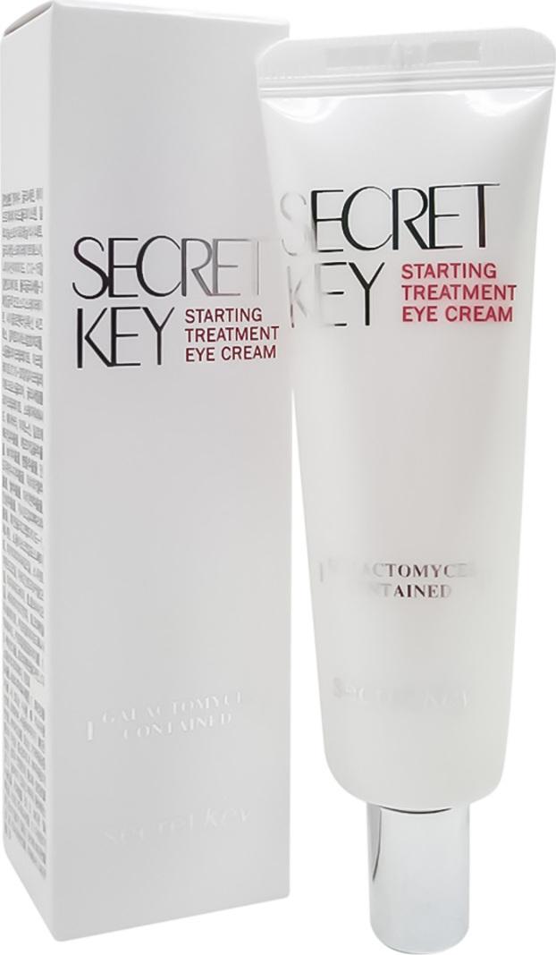 SECRET KEY STARTING TREATMENTФерментированный крем для кожи вокруг глаз, 30 г Secret Key