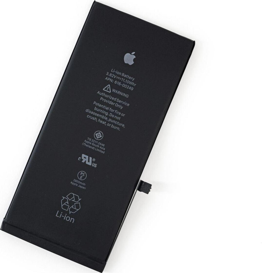 Фото - Аккумулятор Apple iPhone 7 Plus аккумулятор