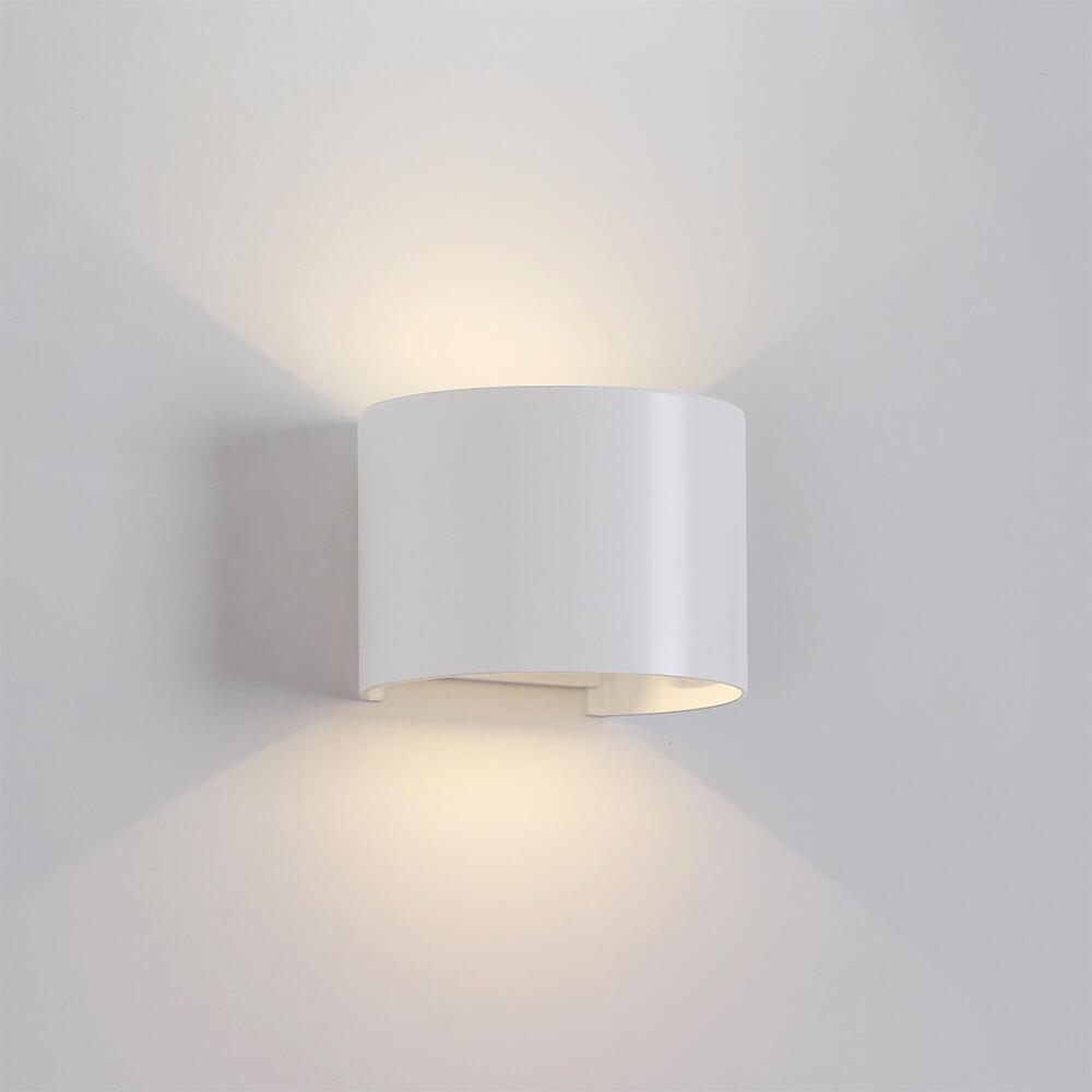 Уличный светильник Nowodvorski 6523, LED, 12 Вт уличный светильник nowodvorski 9512 led
