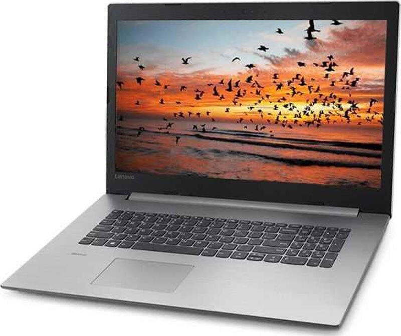17.3 Ноутбук Lenovo IdeaPad330-17AST 81D70066RU, черный ноутбук lenovo ideapad 330 17ast 81d70034ru