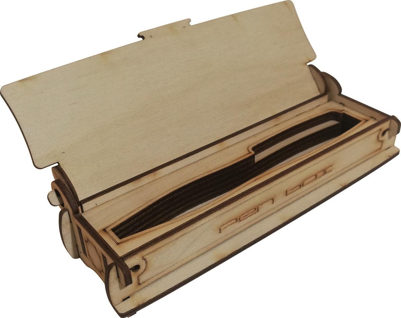 Подарочный футляр для ручки