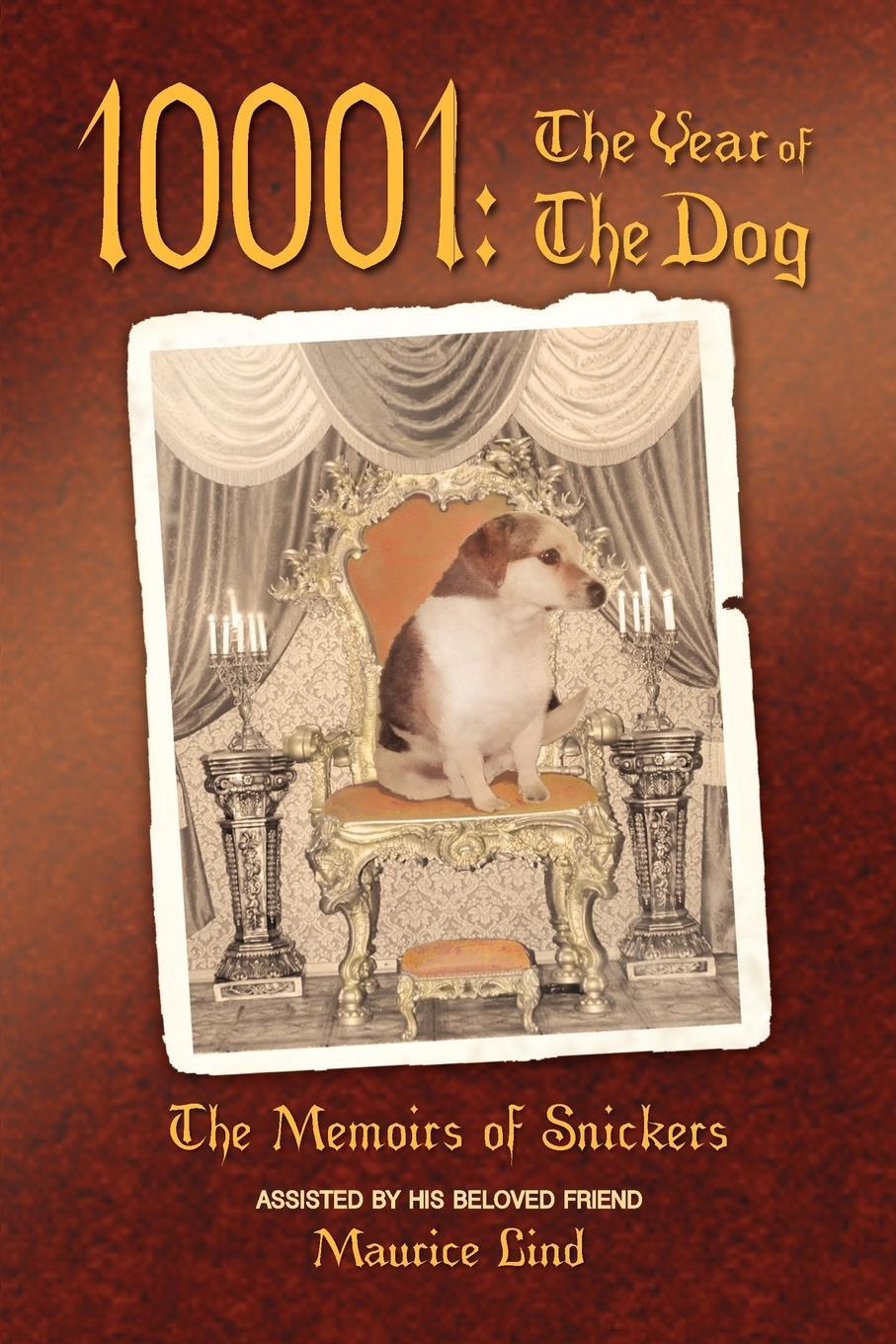 10001. The Year of The Dog. Maurice Lind