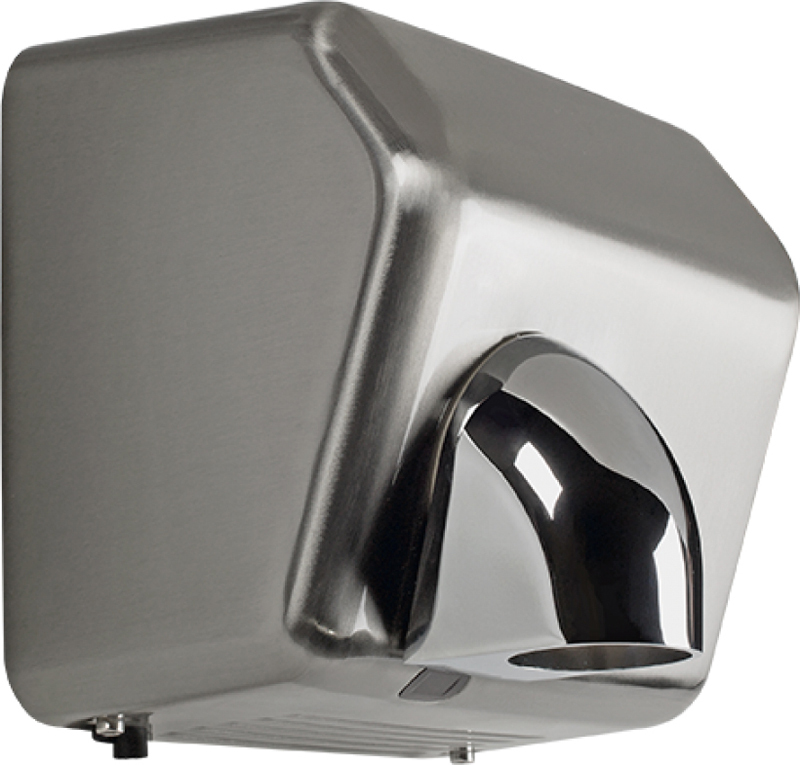 Сушилка для рук Neoclima NHD-2.2M, серый металлик
