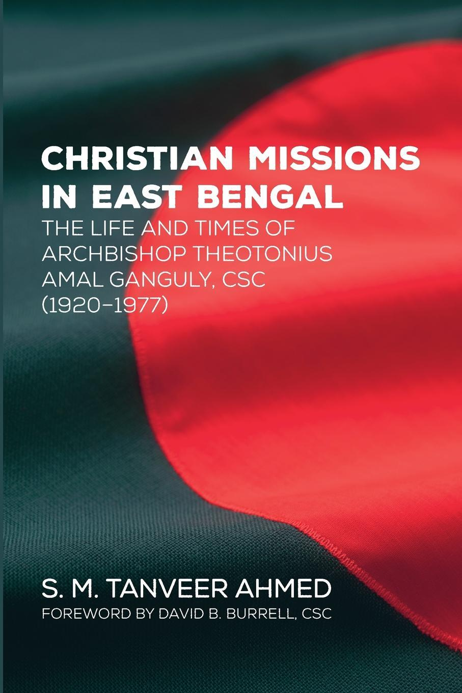 Christian Missions in East  ...