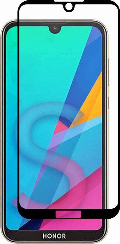Защитное стекло TORUS Full Screen для Huawei Honor 8S, черный