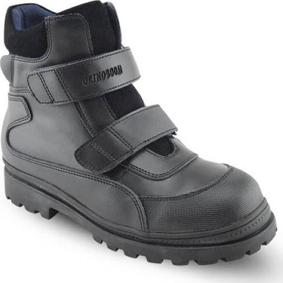 Ботинки Orthoboom