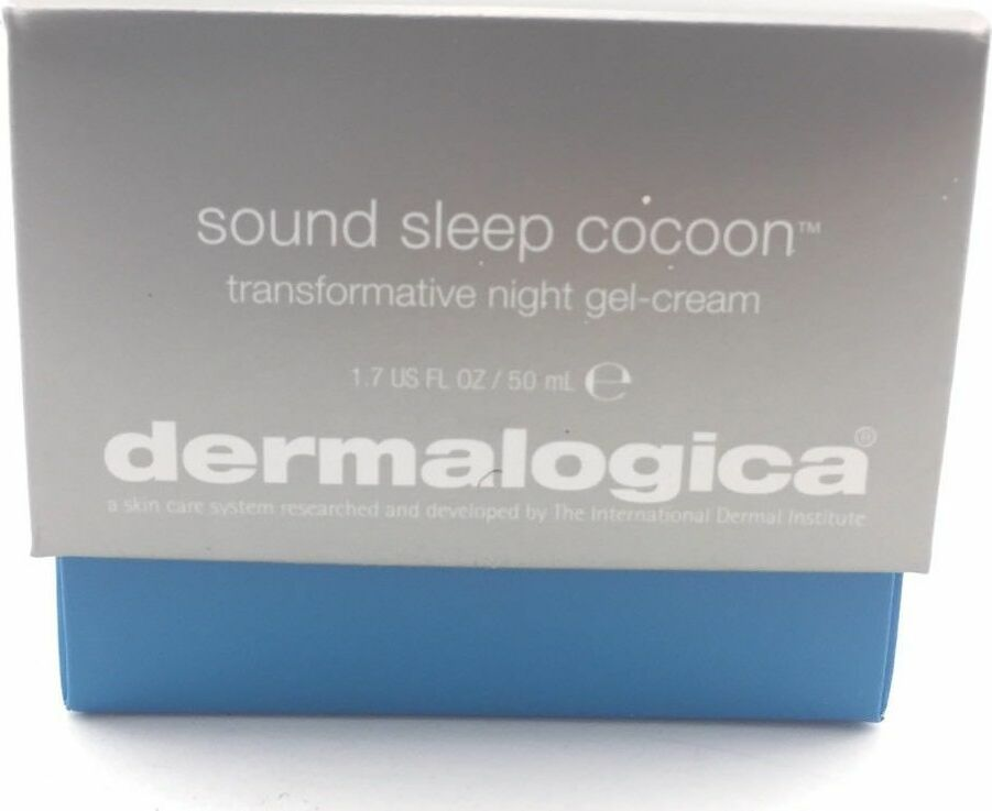 Гель-крем Dermalogica Sound Sleep Cocoon, 50 мл Dermalogica