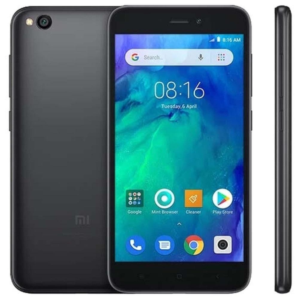 Смартфон Xiaomi Redmi Go 1/8GB, черный