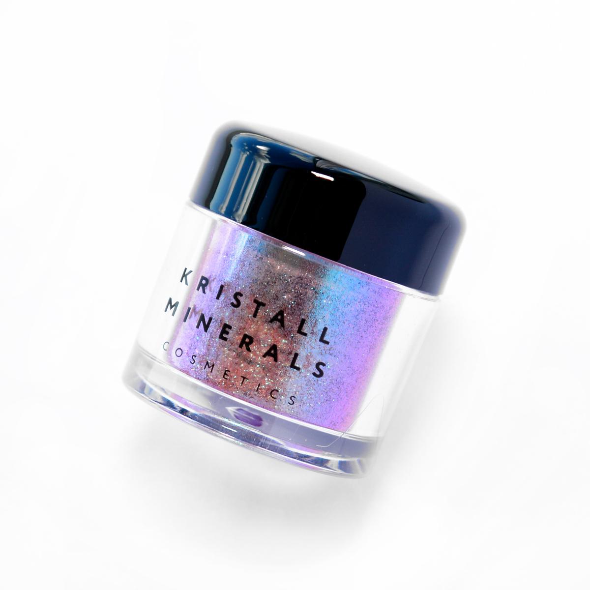 Минеральный пигмент Kristall Minerals cosmetics, Р030 Водный мир