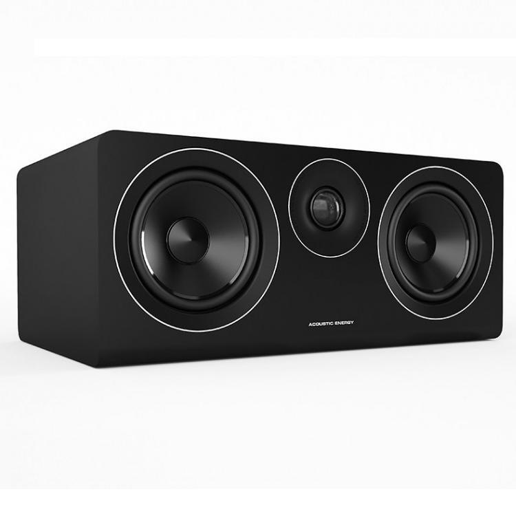 Акустика центрального канала Acoustic Energy AE 107 (2017) Satin Black