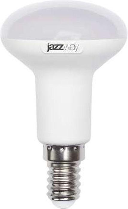 Лампочка Jazzway PLED-SP R50, Холодный свет 7 Вт, Светодиодная